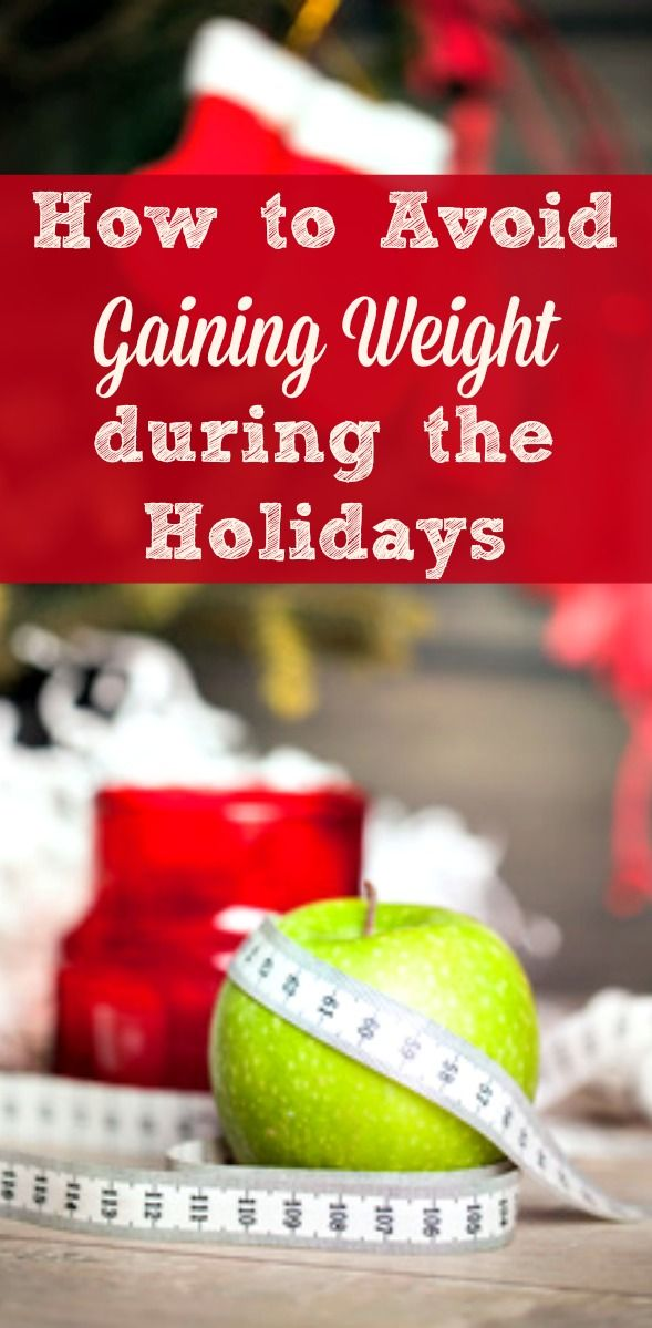 9 Holiday Eating Strategies